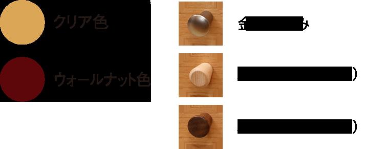 kumukumu 色/つまみ